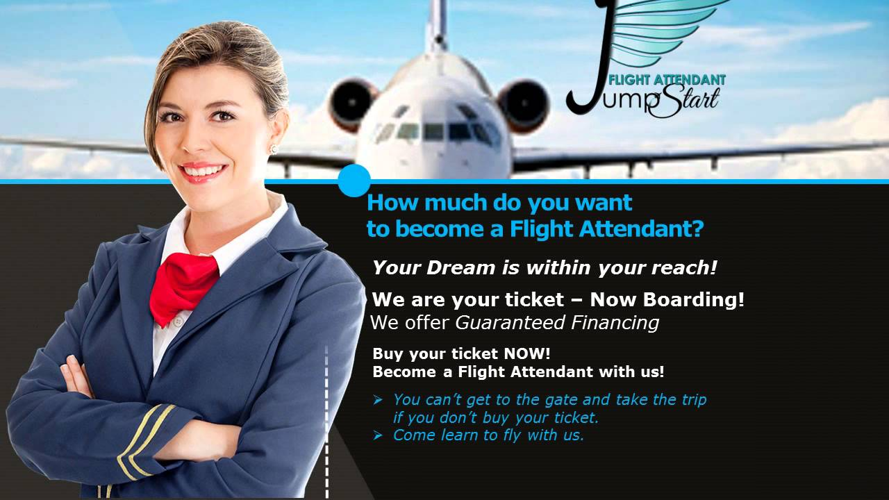 flight attendant jumpstart promo  flight attendant jumpstart promo 2015