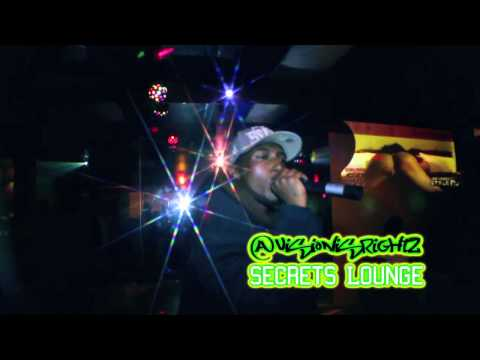 Secrets Lounge 1345 C Brockett RD Clarkston GA, 30021