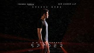 Telugutimes.net Spyder First Look
