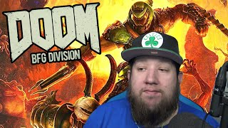 Metal Musician Reacts to Mick Gordon - 11. BFG Division [DOOM OST]