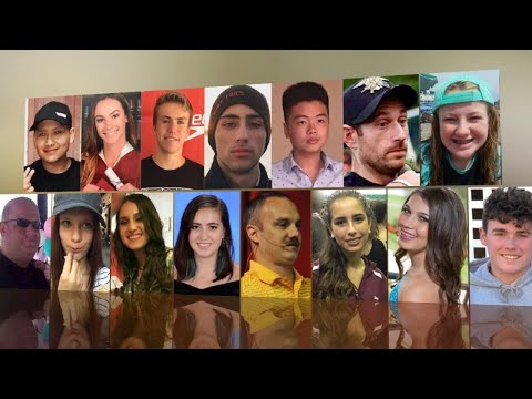Florida School Shooting: Who Are the 17 Students and Teachers Killed