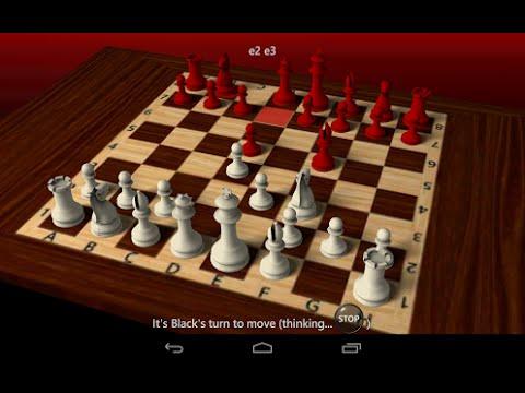 Schach Online 3d