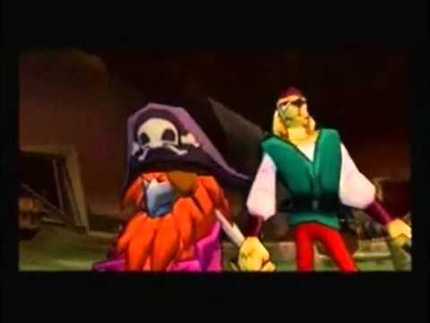 Pirati della galassia la maledizione del bottino dei mille mondi trailer 2