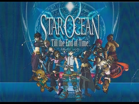 Star Ocean 3 Till the End of Time THE MOVIE