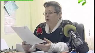 В Новом Уренгое приём граждан по личным вопросам провела депутат Заксобрания Людмила Иванова