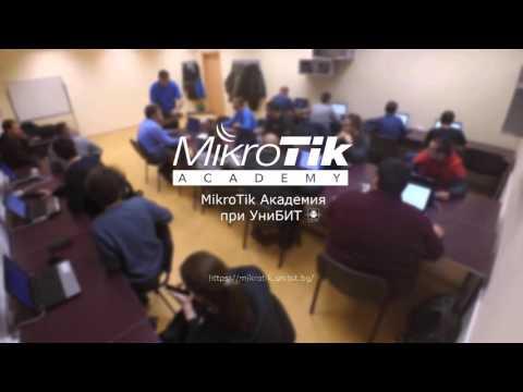 MikroTik Wi-Fi Repeater / Wi-Fi Extender (Universal) - YouTube
