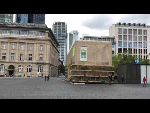 Apple iPhone 7 Camera Test | Frankfurt City