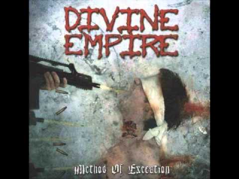 Divine Empire - Dungeon Mask