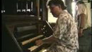 Pipe Organ Service Call in Montego Bay Jamaica