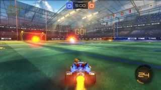 Rocket league glitch