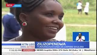 William Ruto ameelezea kutoridhishwa kwake na baadhi ya masuala katika mfumo wa elimu