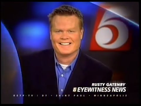 Rusty Gatenby: The First 20 Years