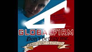 Globalfirm 1630 InWarWeTrust Extended JustWar