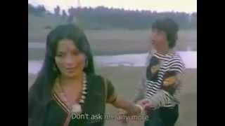 Aa Baith Mere Paas Tujhe Dekhta Rahoon - butt@pk