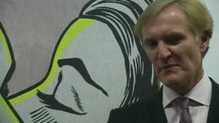 Tauchhammer im Gespräch - Ambassadors art reception at the Albertina and Astoria