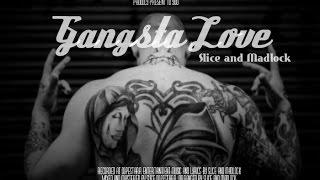 Gambar cover Gangsta Love - Dopestarr
