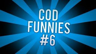 Kayos: Cod Funnies #6