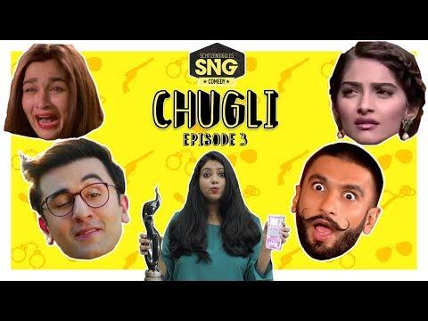 Bollywood Award Shows - SnG Chugli -  EP 03