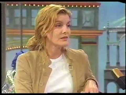 Rosie O'Donnell and Rene Russo