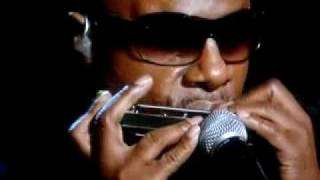 Stevie Wonder All About The Love Again