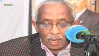HADAANAHAY QURBO JOOTA REER DJIBOUTI HESHIISKAAS UMP & USN WAN SO DHAWEENEYNAA