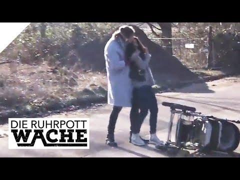 Angst um Existenz: Schuhe im Wert von 9.000€ geklaut | Lara Grünberg | Die Ruhrpottwache | SAT.1 TV