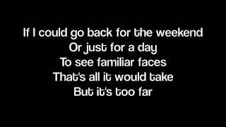 Emblem3 - 3000 Miles w/ lyrics