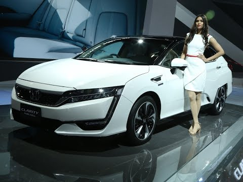 .燃料電池技術將成為新能源汽車領域「黑馬」