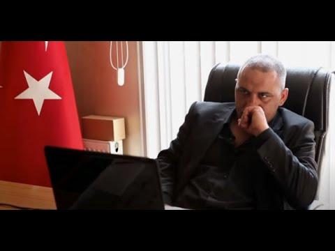"""""""Deli Seyit"""" Full Tek Parça Mafya Filmi ( Bonzai Savaşı ) Gökmen Yıldız"""