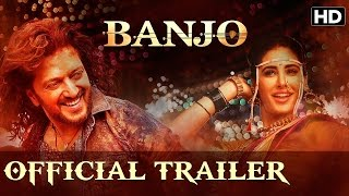 Banjo - Trailer