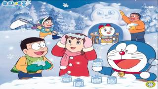 Doraemon Ending Song Bahasa Indonesia 15 Menit