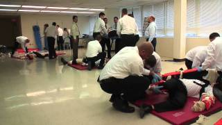 Penn State Deputy Sheriff Basic Training Video