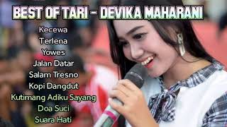 Download Kecewa _Best Of Tari - Devika Maharani II Devika - Tari Full Album II So so hoha