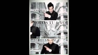 Solos Tu & Yo - Kalho - Nuestra Hora Oficcial Nuevo 2011 Prod. La Mano De Oro
