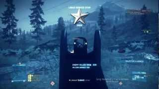 FEARLESS | A Battlefield 3 Armored Kill PC Montage by Mr Assault