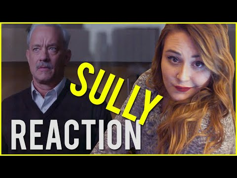 Sully    HD REACTION !