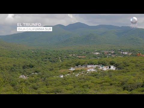 Detrás de un click - El Triunfo: Baja California Sur (07/06/2017)