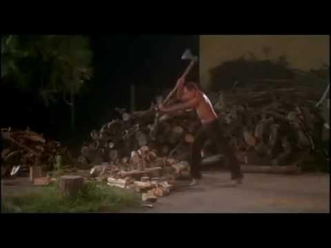 Crazy Adriano Celentano   Wood distorting