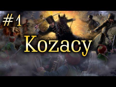 """[#1] Luźna gra - """"Kozacy: Powrót na wojnę"""""""
