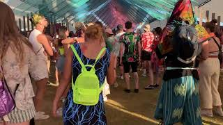 Holly at Do Lab Coachella 2019 Weekend 2 [1080p]