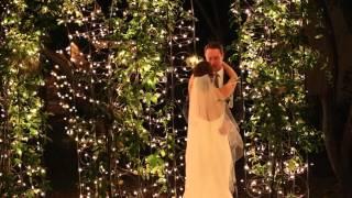 San Antonio Wedding Randi and Ryan at The Veranda