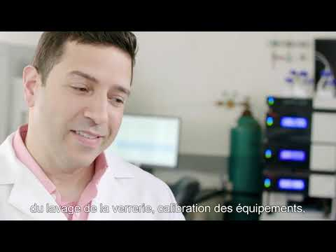 The Fisher Scientific Story (French Subtitles)