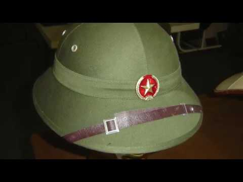 Hats Through History, Episode 3: The Pith Helmet