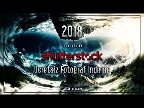 Shutterstock'tan Ücretsiz Fotoğraf İndirme - 2018
