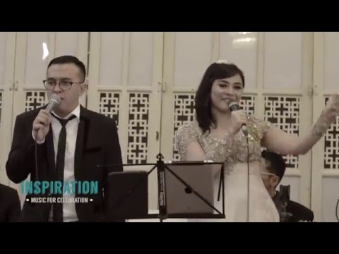 India.Arie feat. Musiq Soulchild - Chocolate High (INSPIRATION Cover) - Wedding Music Bandung