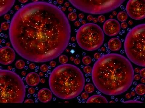 Osmos HD Android - Impasse Level 9