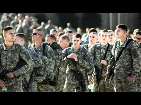 Diddy-Im Coming Home remix (tribute to the troops)