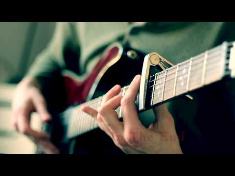 Linkin Park - In the End - Instrumental (Ambient Guitar cover) - by Robert Uludag/Commander Fordo