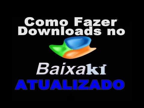 Como Fazer Downloads do Baixaki Com e Sem Instalador! (Atualizado)