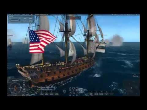 Naval Action: Admiralty Order Fleet Battle: Bellona